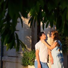 Wedding photographer Aleksandra Malysheva (Iskorka). Photo of 20.09.2018