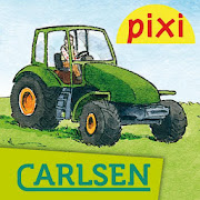 """Pixi-Book """"A Day on the Farm"""""""