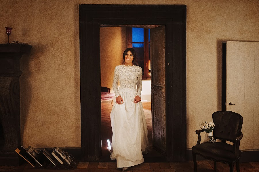 Wedding photographer Gianluca Adami (gianlucaadami). Photo of 06.03.2019