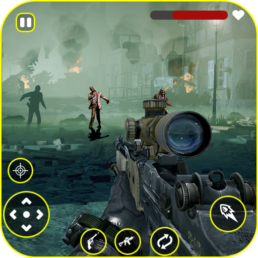 Zombies - The Adventure Game  captures d'écran 3