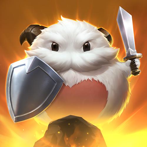 Legends of Runeterra 00.92.008