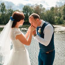 Wedding photographer Sergey Seregin (SSeregin). Photo of 31.10.2016