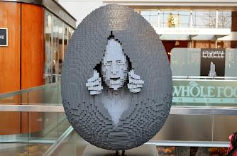 Photo: #Egg37 #TheBigEggHuntNY