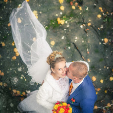 Wedding photographer Andrey Smirnov (sman21). Photo of 22.09.2014