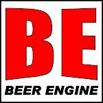 Logo for Buckeye Beer Engine