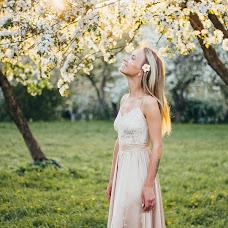 Wedding photographer Lyudmila Markina (markina). Photo of 22.05.2018