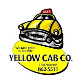 Springfield Yellow Cab Co