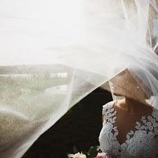 Wedding photographer Dmitriy Katin (DimaKatin). Photo of 24.09.2017