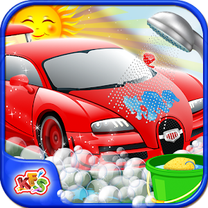 Car Wash And Spa Android