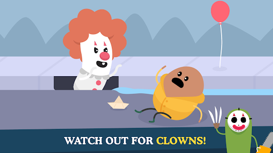 Dumb Ways to Die 2: The Games 1
