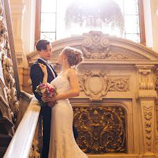Wedding photographer Alena Dolgopolova (AlenaInsolence). Photo of 23.09.2017
