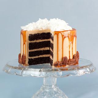 Soy Flour Chocolate Cake Recipes.