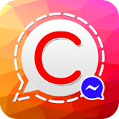 CCMessenger - Color & Emoji for Messenger