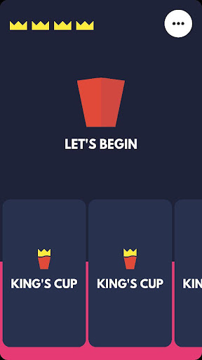 King's Cup - Beverages not Included! filehippodl screenshot 4