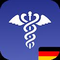 MAG Medical Abbreviations DE icon
