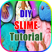 DIY Slime Tutorial