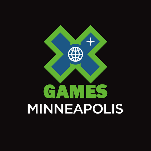 X Games Minneapolis 2019 Icon