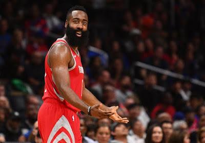Jae'Sean Tate en Houston Rockets tegen San Antonio Spurs, debuut voor James Harden bij de Brooklyn Nets?