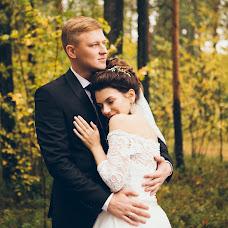Свадебный фотограф Анастасия Богданова (Bogdasha). Фотография от 20.10.2018