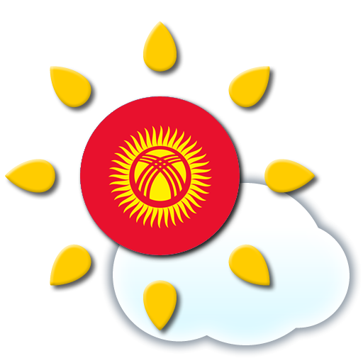 Weather Kyrgyzstan