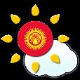 Weather Kyrgyzstan