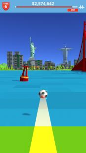 Soccer Kick 6