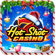 Hot Shot Casino Slots™