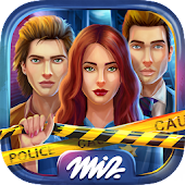 Detective Love – Story Games With Choices Android APK Download Free By Midva.Games