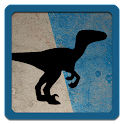 Raptor Trainer (Dog clicker) icon