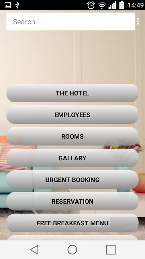 Easy Hotel KL Sentral- screenshot
