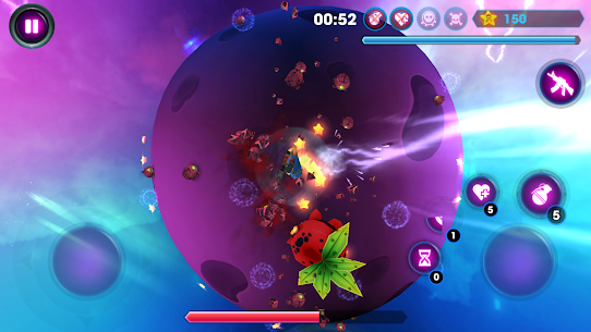 Planet Hunter Apk Download For Android and Iphone 4