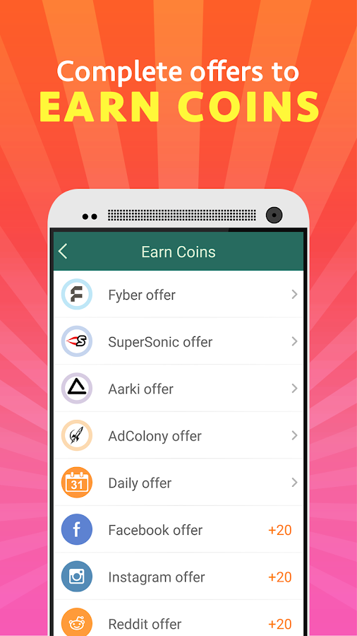 gift an app on google play