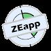 ZEapp - Timesheet Icon