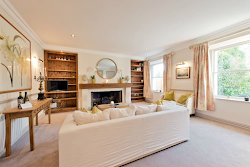 Ballsbridge Apartment