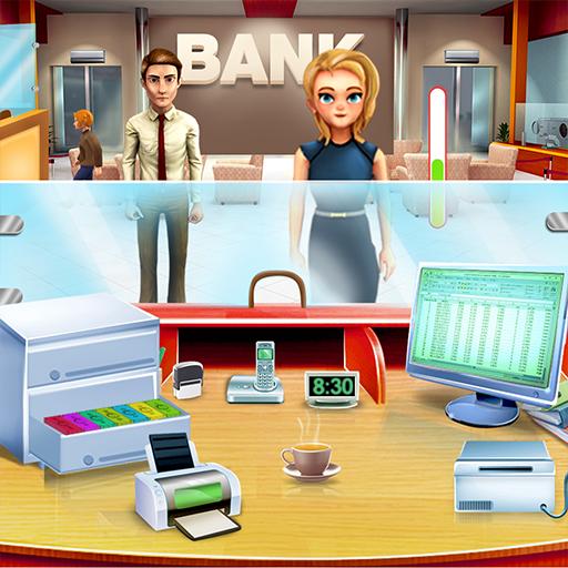 Download Bank Manager & Cashier
