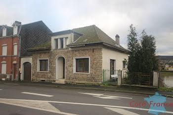 maison à Hierges (08)