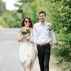 Wedding photographer Maksim Kalinin (MaxKalinin). Photo of 25.06.2018