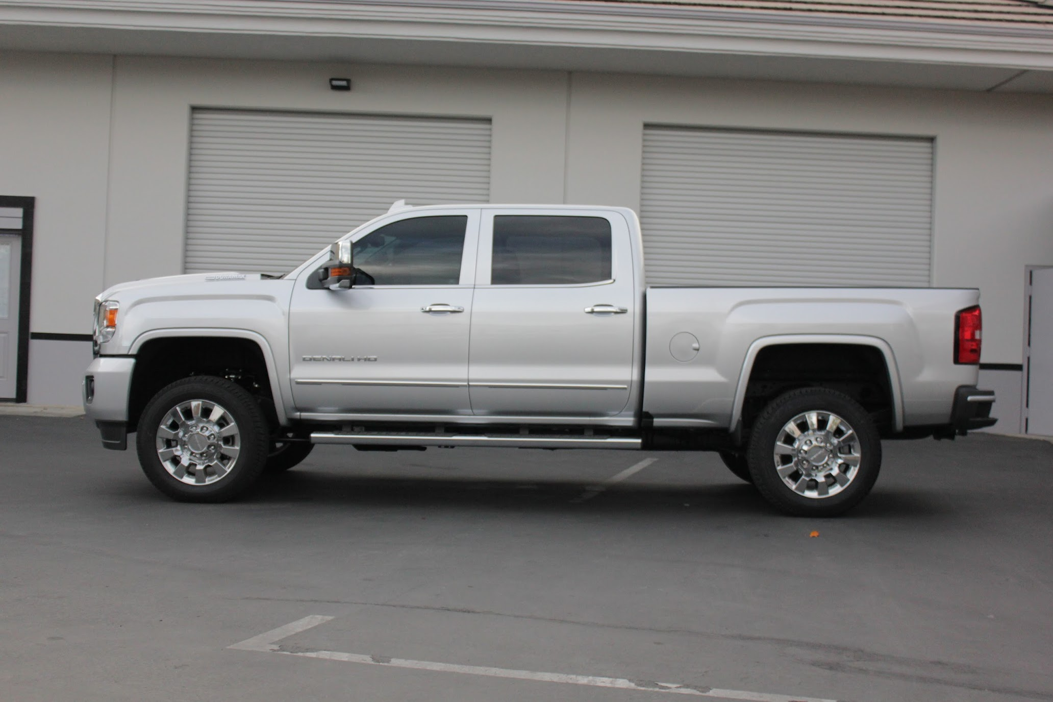 Gmc Vs Chevy >> Leveled 2015+ thread - Page 96 - Chevy and GMC Duramax Diesel Forum