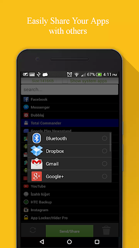 免費下載生產應用APP|Apk Share / App Send Bluetooth app開箱文|APP開箱王