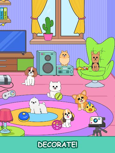 Merge Puppies screenshot 11