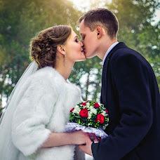 Wedding photographer Konstantin Fokin (kostfokin). Photo of 02.08.2016