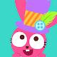 Purple Pink Hat Creator (game)