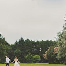 Wedding photographer Alena Gorbacheva (LaDyBiRd). Photo of 26.06.2014