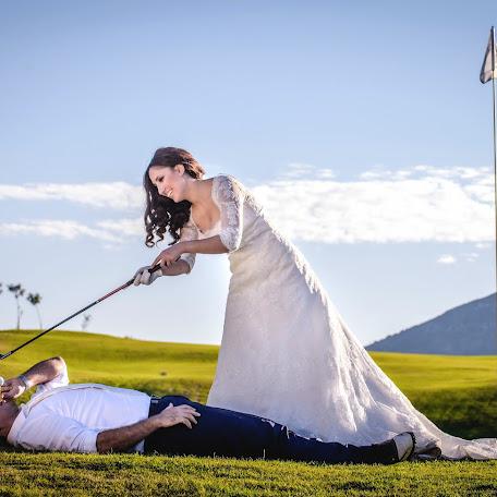Wedding photographer Stergios Veneris (stergiosveneris). Photo of 24.03.2017