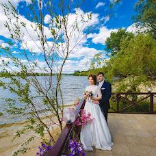Wedding photographer Aleksandr Byrka (Alexphotos). Photo of 12.06.2017