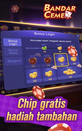 Bandar Ceme:Bandar Qiu:Domino Qiu:Online screenshots 11