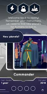 Final Frontier: Space Fantasy 4