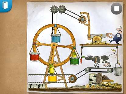 Pettson's Inventions 3- screenshot thumbnail
