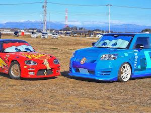 カプチーノ EA11R 現所有車3代目のカスタム事例画像 cappu.215y.nユーキ.マックィーン仕様さんの2020年01月02日21:00の投稿