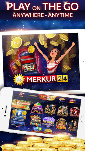 MERKUR24 u2013 Free Online Casino & Slot Machines 4.6.70 screenshots 12